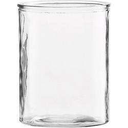 House Doctor vaas - Cylinder Small (12,5 cm dia x 15 cm h)