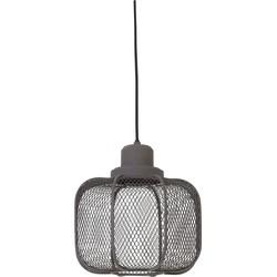 Light&Living Hanglamp ANJALI cement 29 x Ø28
