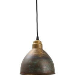 Duncan Iron - 21.0 x 21.0 x 18.0 cm