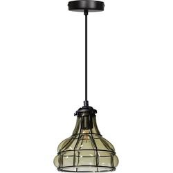 ETH hanglamp Smokey Venice HL4431