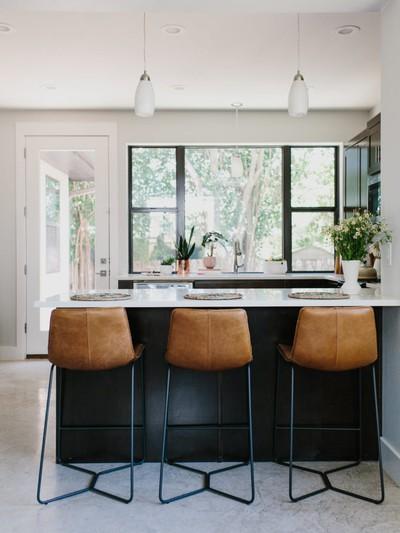 Trend we love: de ontbijtbar in de keuken