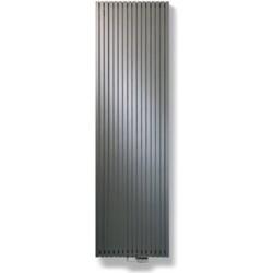 Vasco Carre CPVN-Plus radiator 655x2000 mm n22 as=1188 2451w Wit RAL 9016