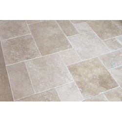 Travertine Light - Klein Romaans Verband