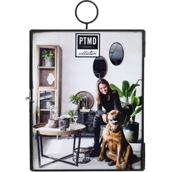 PTMD Yven Iron Black Photoframe L