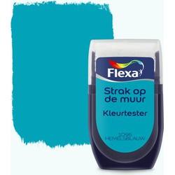 Muurverf Tester 1096 Hemelsblauw 30 ml