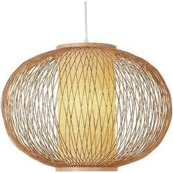 Fine Asianliving Bamboe Hanglamp Handgemaakt - Sophia