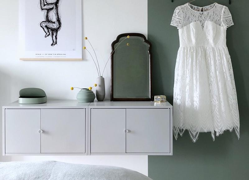 4 tips om je slaapkamer groter te laten lijken