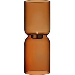 Iittala Lantern Waxinelichthouder 25 cm - Koper