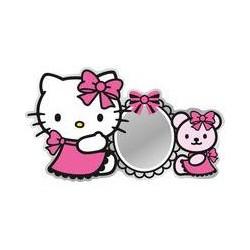 Graham & Brown Hello Kitty Mirror Large