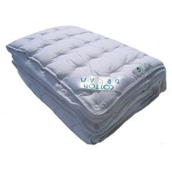 4-Seizoenen Katoenen Dekbed Cotton Comfort-240 x 200 cm (Wasbaar 90 graden C)