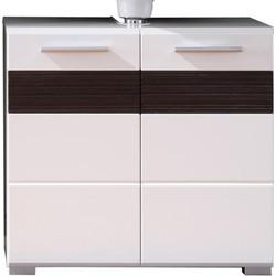 Welltime Waschbeckenunterschrank »Mezzo«