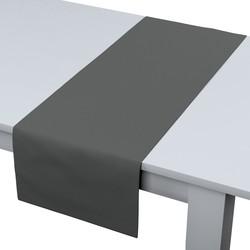 Rechthoekige tafelloper grijs