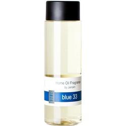 Janzen Home Fragrance Navulling Blue 33