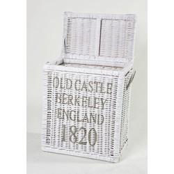 Opbergkist Old Castle Berkeley England 1820 White ed.