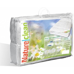Nature Clean 4-Seizoenen Dekbed Maat: 200x200 cm