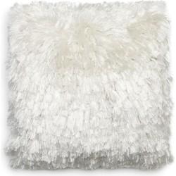 Sierkussen Jelena 50x50 cm white - 60% Katoen 40% Polyester