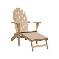LG Outdoor Hanoi Adirondack Chair