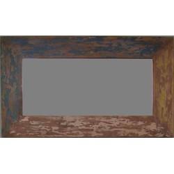 Teak & Living Spiegel Vintage 120x70 cm