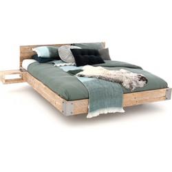 Steigerhouten bed stealth 160x210 cm
