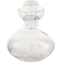 Parfumflesje Ø 7x10 cm