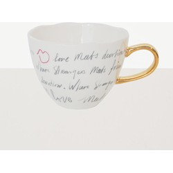Urban Nature Culture Good morning cup Where love meets