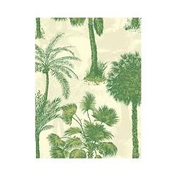 Sophie Conran Coconut Grove Paste the Wall Wallpaper
