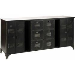 Rootsmann Industrieel dressoir XL