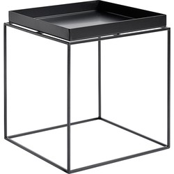 unsere klassiker der hay tray table alles was du. Black Bedroom Furniture Sets. Home Design Ideas