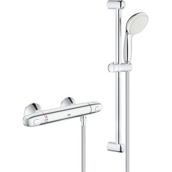 Grohe Grohterm 1000 New Comfortset Chroom