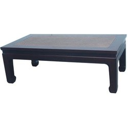 Fine Asianliving Chinese Salontafel Bruin Bamboe