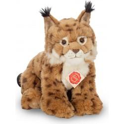 Knuffel Lynx - Hermann Teddy