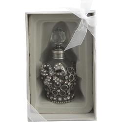 Clayre & Eef Parfumflesje Ø 5x10 cm