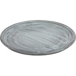 PTMD Madera Grey Tray
