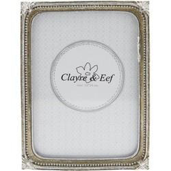 Clayre & Eef Fotolijst 14x19 cm / 15x18 cm