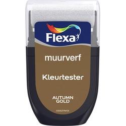 Muurverf Tester Autumn Gold 30ml