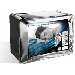 Smart Temperature Silver Label Duo Dekbed Maat: 140x200 cm