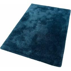 Hochflor-Teppich, Esprit, »Relaxx«, Höhe 25 mm, getuftet