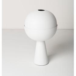 Incense Burner - White