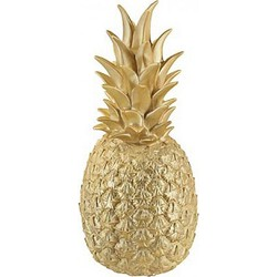 Goodnight Light Piña Colada Ananas Nachtlamp - Goud
