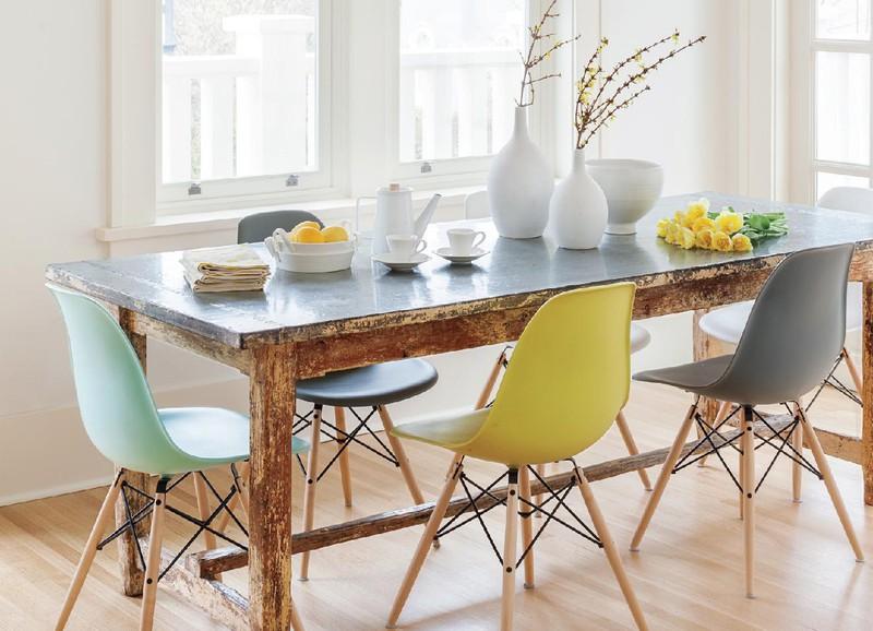 5 tips om meer kleur in je interieur toe te voegen - Alles om van je ...