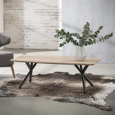 Budget Shopping: Scandinavische salontafels onder €200