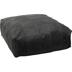 Morro Leather - 110.0 x 110.0 x 35.0 cm