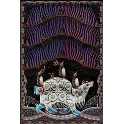 Carpet Moooi Polar Byzantine Chapter 1 - 200 x 300 cm
