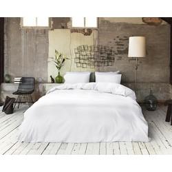 Hotel Linnen White - 240 x 200/260