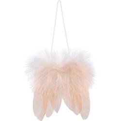 Feather Fluff - 8.0 x 1.0 x 8.0 cm