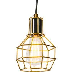 Pendant Lamp Licor Gold