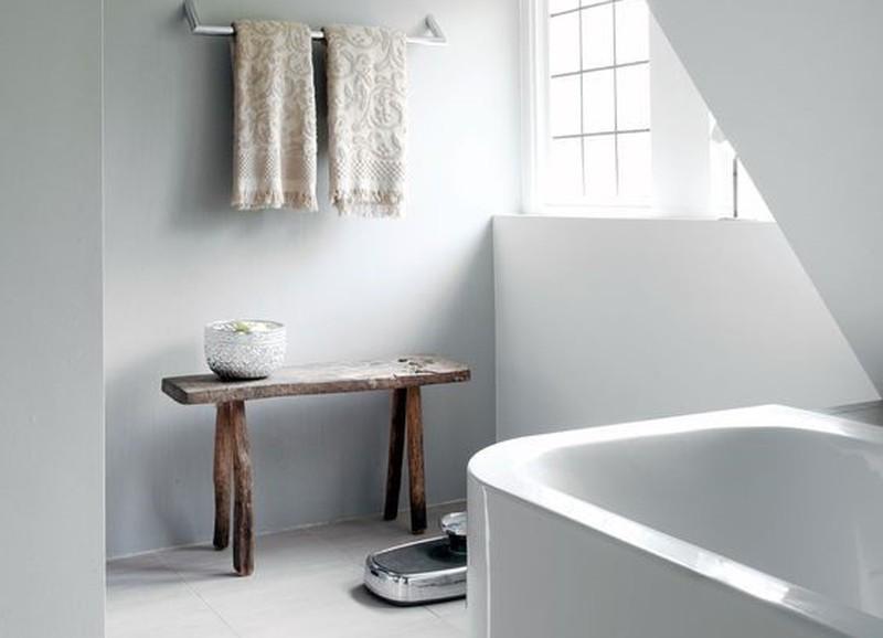 Tips om je kleine badkamer groter te doen lijken alles om van