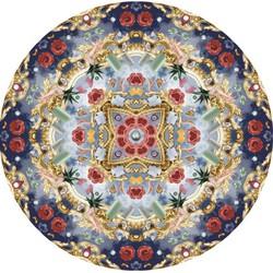 Moooi Carpets Utopian Fairy Tales Royal - 250 x 250 cm