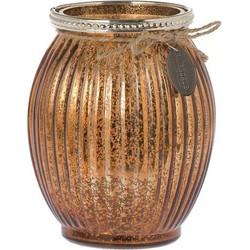 Sfeerlicht York copper 14cm