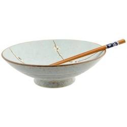 Fine Asianliving Soshun Platte Kom Matte 24 x 8 cm